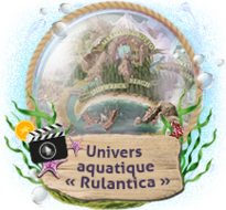 "Univers aquatique ""Rulantica"""