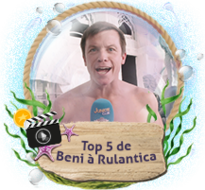 Benis Top 5 in Rulantica