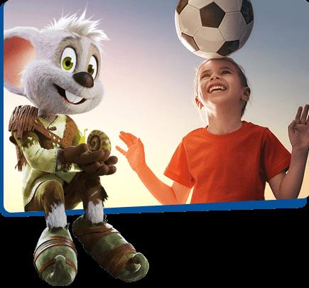 Fussball Quiz Europa Park Junior Club Spielen Lernen