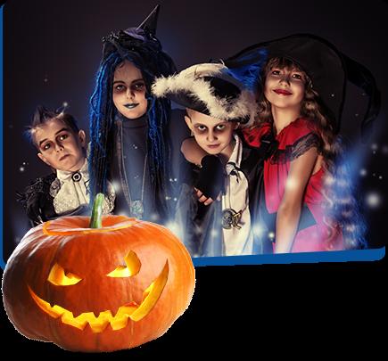 Halloween Quiz Europa Park Junior Club Spielen Lernen Kinder