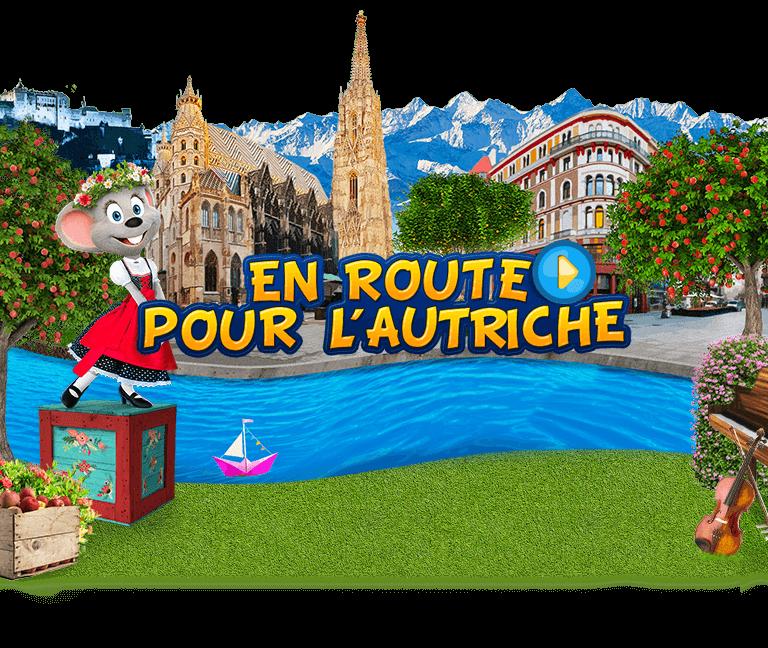 Page d'accueil | Europa Park JUNIOR CLUB | Jouer & Apprendre