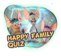 Happy Family Quiz