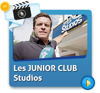 Die JUNIOR CLUB Studios